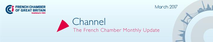 Channel Newsletter